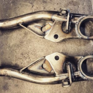 MOD mustang lower control arm 7
