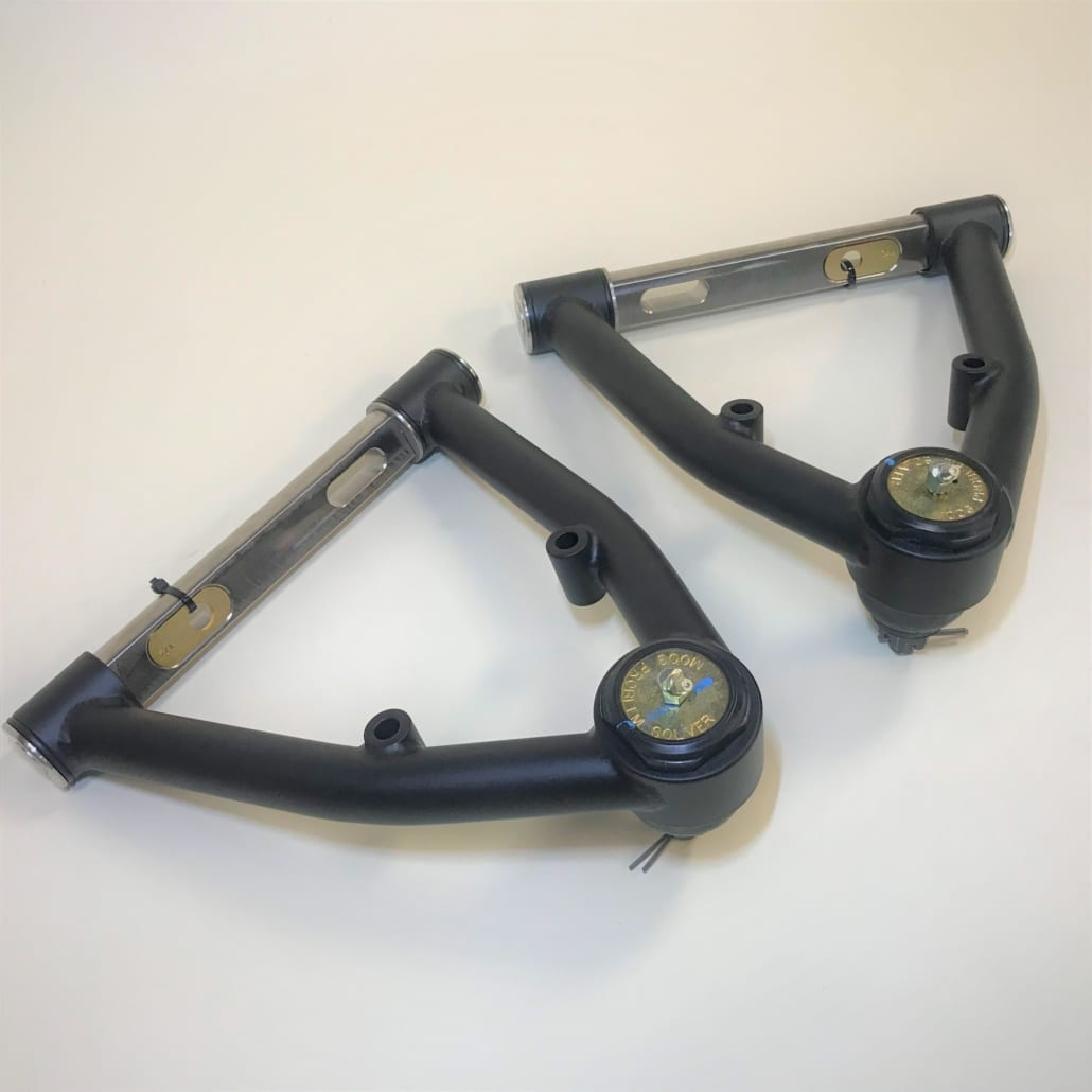MOD mustang upper control arms scaled