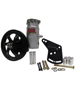 64-70 Mustang MOD 1 Power Steering Kit