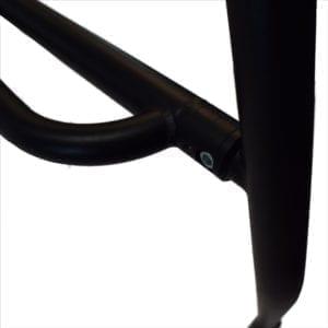 Mustang MOD Seat Belt Harness 4