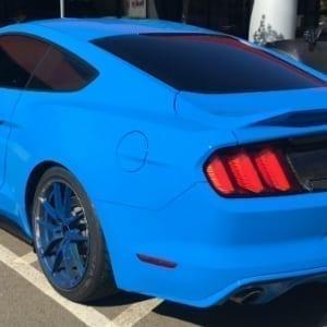 S550 Mustang Anderson Spoiler Decklid 5