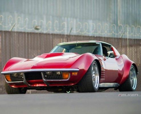 C3 Corvette Ansell 8