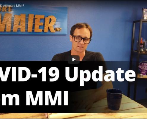 MMI COVID Update