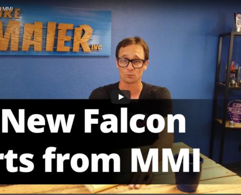 MMI Falcon Parts