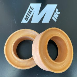 coil spring rubber 3